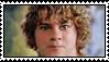 Merry Brandybuck Stamp by imrahilXbattousai