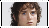 Frodo Baggins Stamp