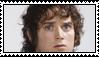 Frodo Baggins Stamp by imrahilXbattousai