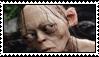 Gollum Stamp by imrahilXbattousai
