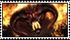Balrog Stamp by imrahilXbattousai