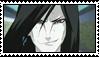 Orochimaru Stamp by imrahilXbattousai