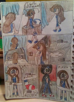 The BFH (Big Friendly Hedgehog) page 2 by MLPAdventures