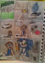 The BFH (Big Friendly Hedgehog) page 4 by MLPAdventures