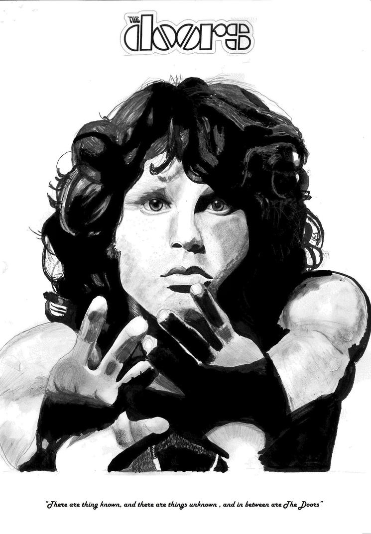 a biography of james douglas jim morrison the lead singer of the doors Find jim morrison biography and history on allmusic - as the lead singer and lyricist for the doors, find james douglas morrison member of.