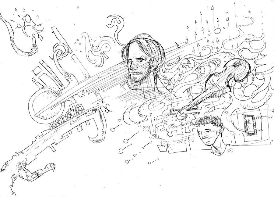 Jazz 2 by Metal-Truncator