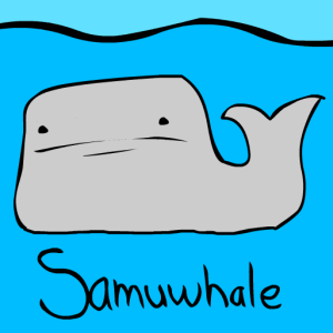 Samuwhale's Profile Picture
