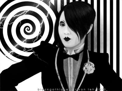blackgothique's Profile Picture