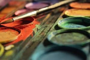 Colors by CrueTragedia