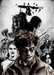 Harry Potter IN MEMORIAM
