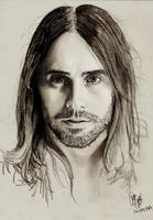 Jared Leto by Williaaaaaam