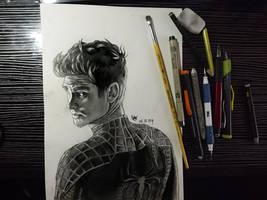 The Amazing SpiderMan2 by Williaaaaaam