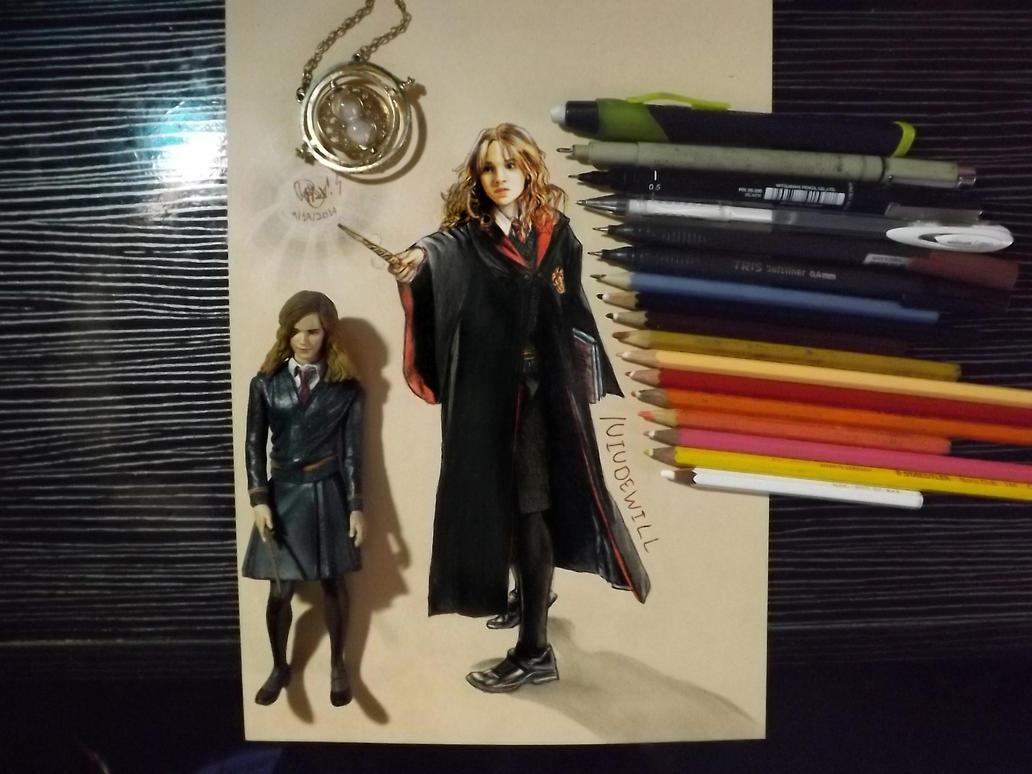 happy birthday hermione by - photo #48