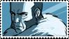 2nd Watertribe Stamp by darkelf19
