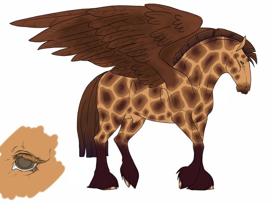 Stallion - Archilies by SuccubusLust