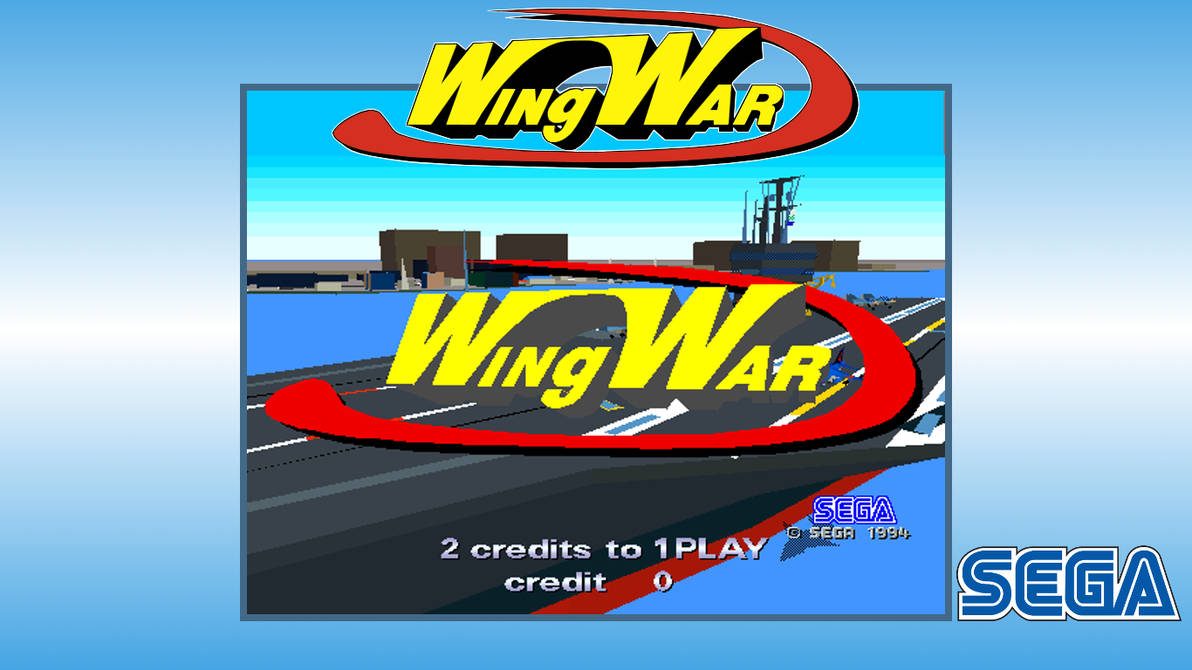 Wing War Hyperspin Theme Part 2 by mikehyrus3 on DeviantArt