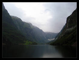 Fjords in Norway part 12
