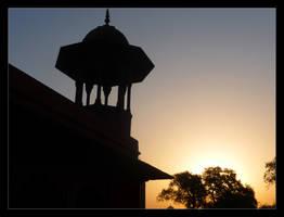 Near the Taj Mahal - Part 10