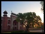 Near the Taj Mahal - Part7 by Lobotomized