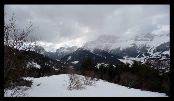 Le Serpaton - Part VI by Lobotomized