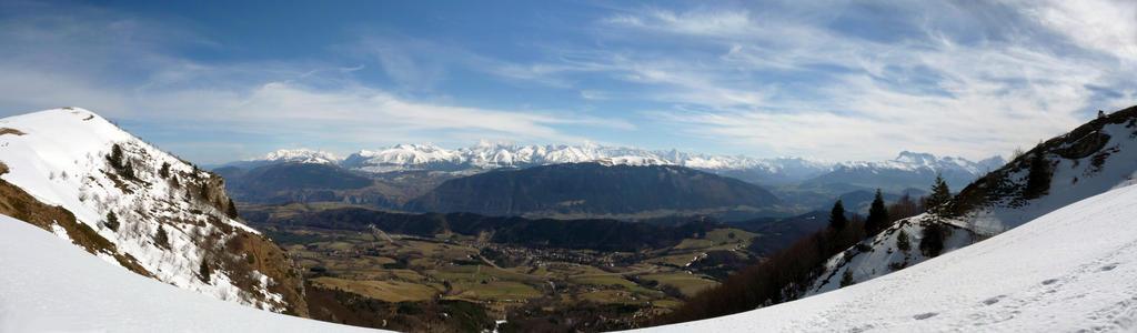 Le Serpaton - Panorama - Part I