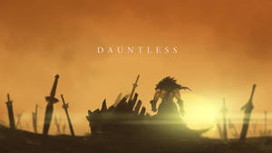 Dauntless by Pizza-Surgeon