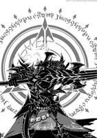 FFXIV - The Obsidian Heart