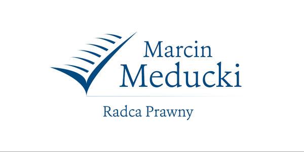 Marcin Meducki - Logo by michaelPL