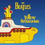 Yellow Submarine Songtrack (1999) WallPaper