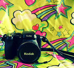 Over the rainbow with Kodak