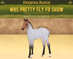 HR WBS Pretty Fly Fo Show