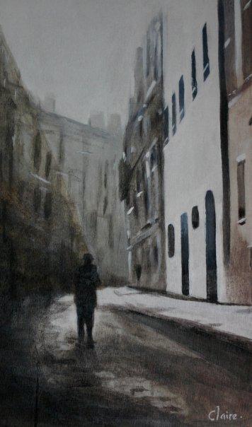 le vieux toulouse by erialc15