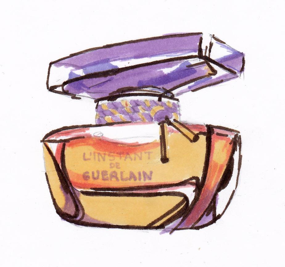 Guerlain study by erialc15