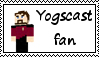 Minecraft Fan Stamp Lewis by Draco-McWherter