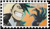 Greeling Stamp by AdryJustend