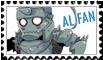 Al Fan Stamp by AdryJustend