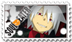 Soul Eater Stamp by AdryJustend