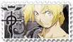 Fullmetal Stamp by AdryJustend