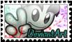 Deviantart Stamp by AdryJustend