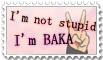 Baka Stamp by AdryJustend