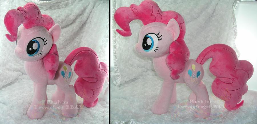 Pinkie Pie  (6/6!) by hystree