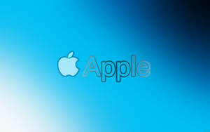 Blue Mac Wallpaper HD by GiGaNToR90