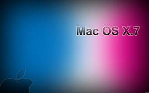 Mac OS X 10.7 Wallpaper HD by GiGaNToR90