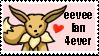 PKMN Eevee Stamp Commish by mashashy