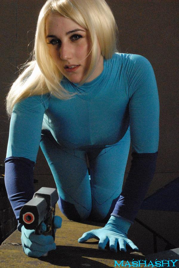 Zero Suit Samus Xxx 11
