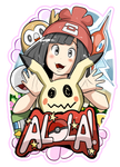 Pokemon Alola!