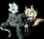 COMM: Karahl and Sonya