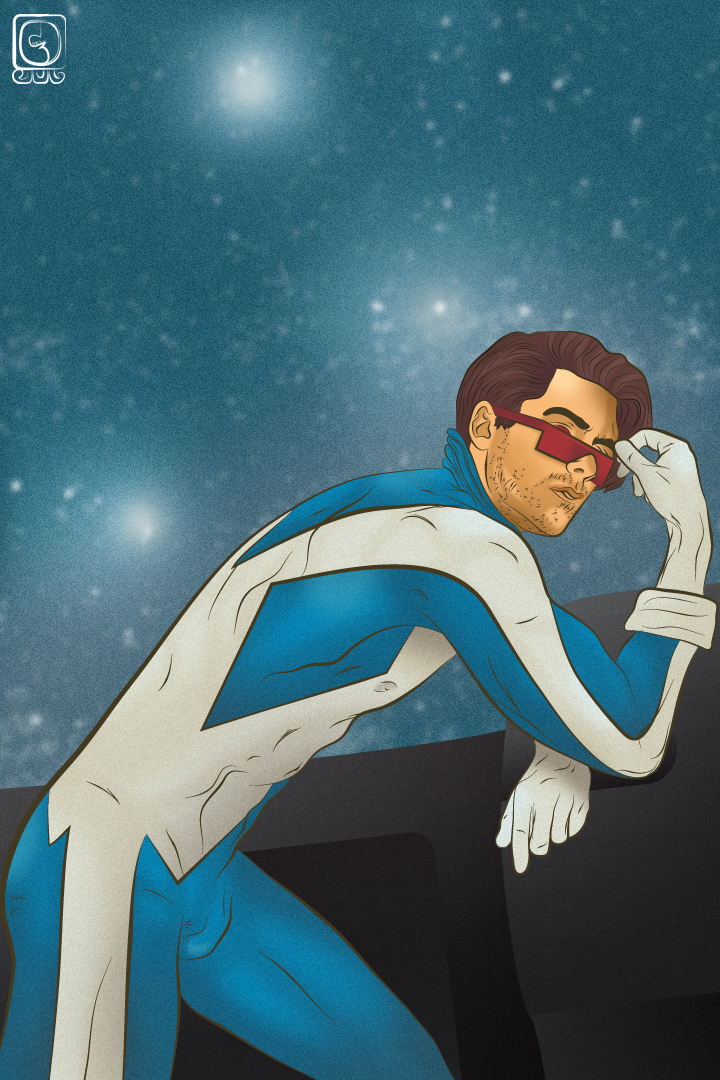 XFACTOR Cyclops by jackcrowder