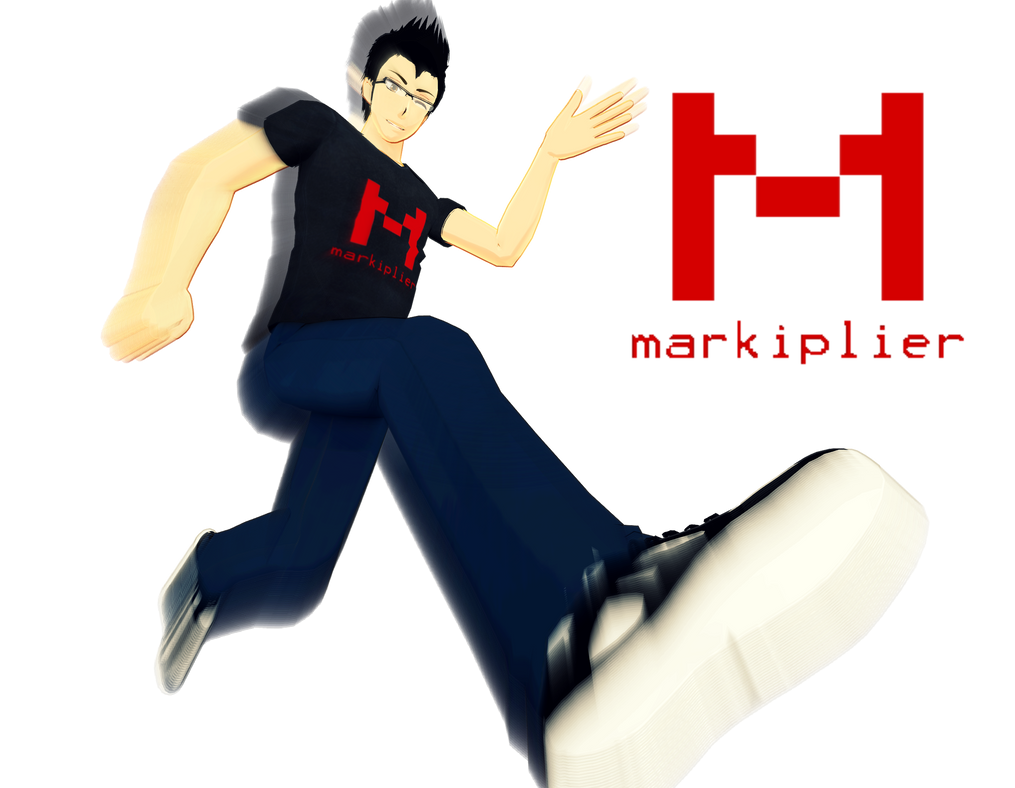 Markiplier by Finnyeh