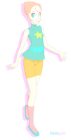 MMD Download: Pearl Updated Again
